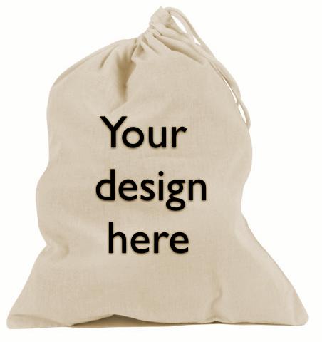 Blank bag
