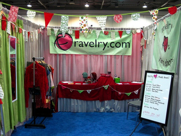 ravelrybooth