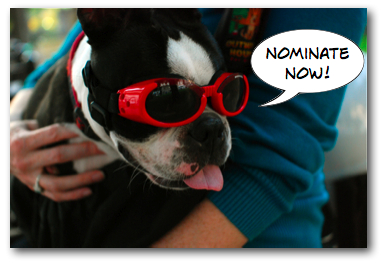 Bob says Nominate