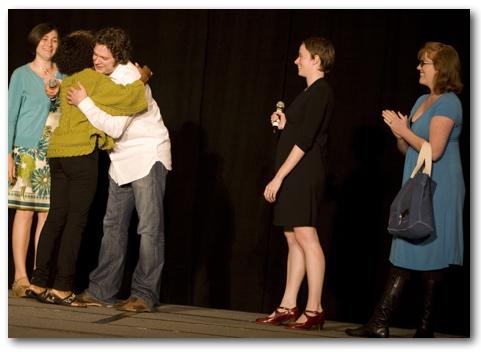 phyllis casey hug
