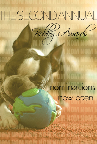 Bobby Nominations Poster